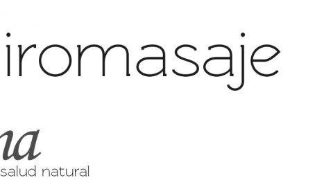 Curso de Quiromasaje 2018